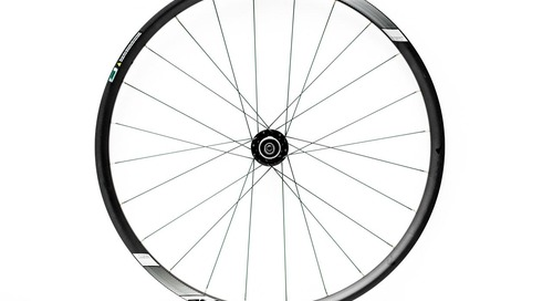 In Review: FSA NS Alloy Cyclocross/Gravel Tubeless Clincher Wheelset