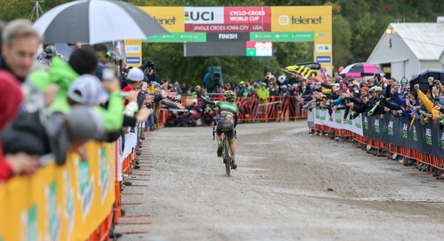 Flanders Classics Acquires Cyclocross World Cup Rights, Series to Expand