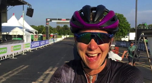 Exclusive Trek CX Cup Preview with Meredith Miller – Video