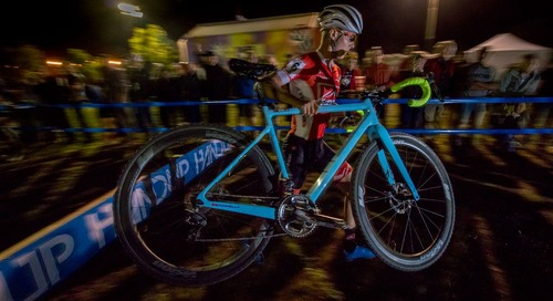 Haidet Outlasts the Field to Win 2018 RenoCross – Report, Results, Photos