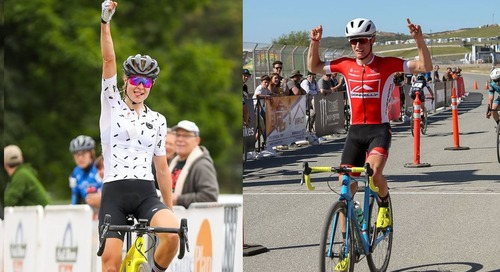 Rochette Goes Wire-to-Wire, Haidet Wins a Thriller at RenoCross – Results