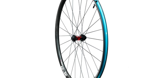 In Review: Revin Cycling's New G21 Pro Carbon Tubeless Clincher Gravel/Cyclocross Wheelset