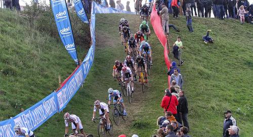 Rapencross de Lokeren Canceled; Ethias Cyclocross Series Pushed Back