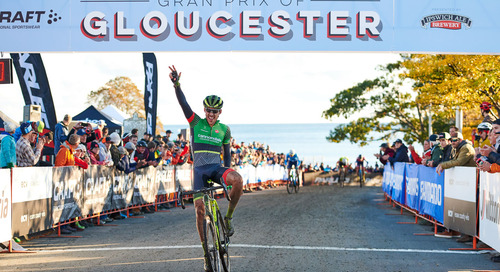 Noble Dominates, White Sprints to 2018 Gran Prix of Gloucester Day 1 Victories