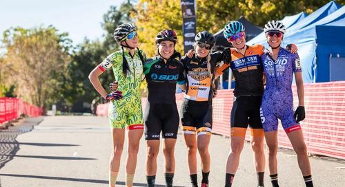 Photo Gallery: 2018 West Sacramento Cyclocross Grand Prix