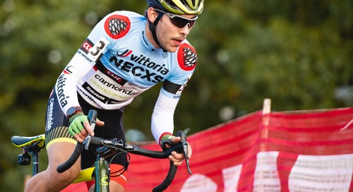 Double Double: Noble and White Sweep Weekend at Gran Prix of Gloucester – Report, Results