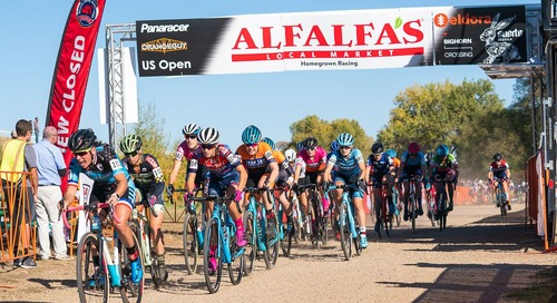 U23s Dominate US Open of Cyclocross Day 1: Report, Results, Photos