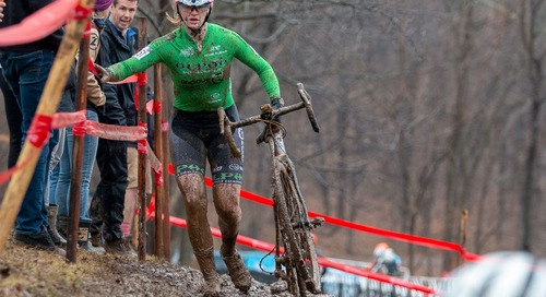 Zoerner Takes Control Late to Win Junior Women 15-16 Comeback Win – Report, Results, Photos