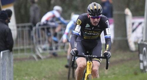 2021 X²0 Badkamers Trofee – Brussels Universities Cyclocross Elite Men: Results, Video