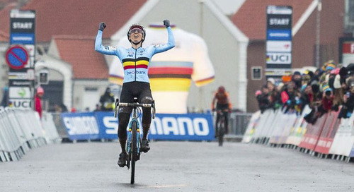 2019 Fantasy Cyclocross Worlds, Contest Winners, By the Numbers