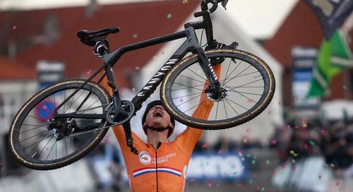 Mathieu van der Poel to Make Cyclocross Return Sunday at Ruddervoorde