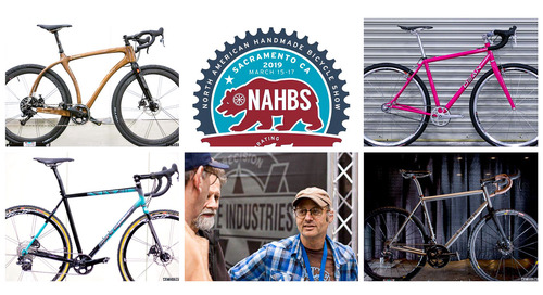 2019 NAHBS Descends on Sacramento, March 15-17 – Tickets on Sale