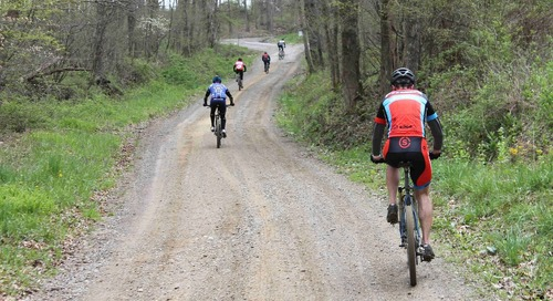 Black Fork Gravel Grinder Coming to Northeast Ohio on May 4