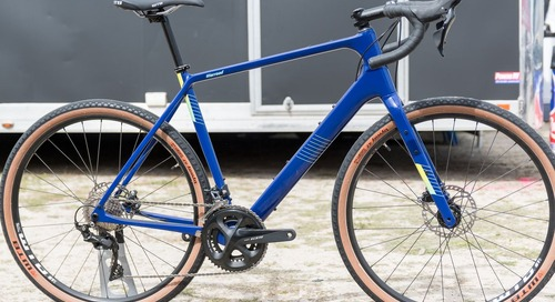 Salsa Warroad All-Road and Journeyman Entry-Level Gravel Bikes – 2019 Sea Otter Classic