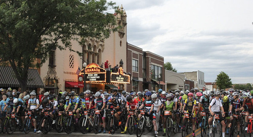 "What's Next for the ""Dirty Kanza"" Gravel Event?"