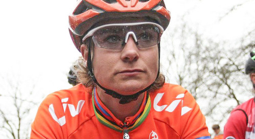 Rumors & Rumblings: Marianne Vos Takes Podium at La Course, Cyclocross Worlds Medalists Debut and Shine, Ethias Cross Makes a Return!