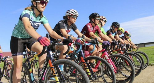 "Montana Cross Camp: Thursday's ""Queen Stage"" and Bonus Friday Coverage"