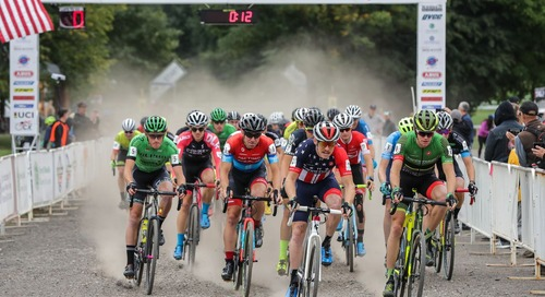 Rochester Cyclocross Set to Celebrate Start of 'Cross Season in Upstate New York