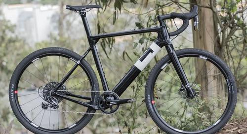 Ridden and Reviewed: 3T Exploro Team Force Aero Gravel Bike