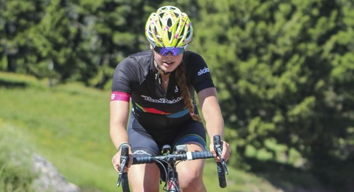 Montana Cross Camp: Alaska's Ellie Mitchell Graduates to Collegiate Racing This Fall