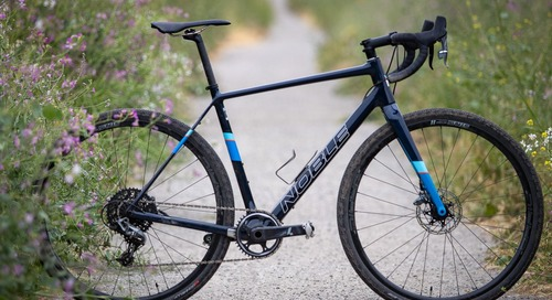 Ridden and Reviewed: Noble GX5 Carbon Gravel Bike