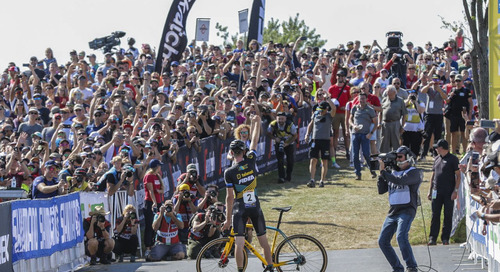 2020 World Cup Waterloo Canceled, Trek Plans a Return for 2021