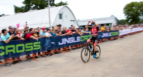 The USCX Cyclocross Series To Be Streamed Online