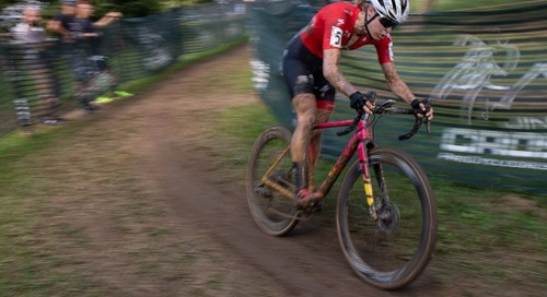 Rochette Has a Holly Jolly CXMas at Jingle Cross Day 3 – Report, Photos, Results