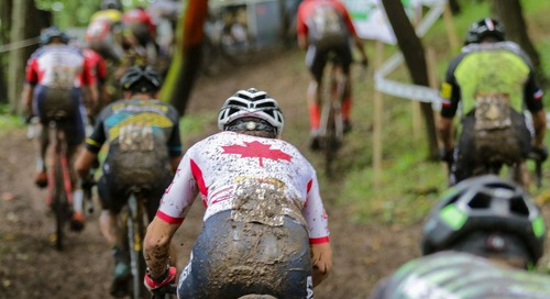 Results, Eh?: 2019 Shimano Canadian Cyclocross Nationals