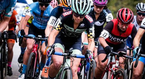 Rider Diary: Bird by Bird, Caroline Nolan Finds Cyclocross Motivation