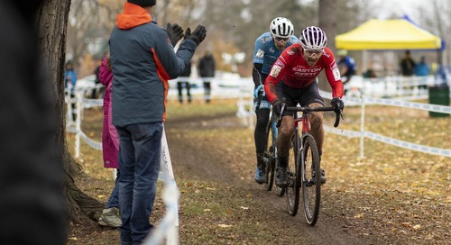 2020 Canadian Cyclocross Nationals Canceled