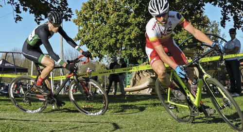 Cyclocross Race: The 'Cross Cup Runneth Over at Saturday's Sun Prairie Cup in Wisconsin