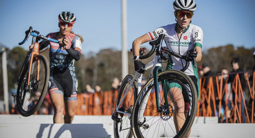 Clouse, White Headline Green Sweep at Really Rad Day 1 – Report, Results