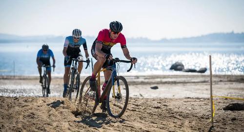 "Sacramento Cyclocross Cancels Series, Plans 3 ""Cross Off 2020"" Race Weekends"