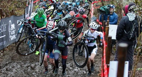 2021 USA Cycling Cyclocross National Championships: Back to Chicago