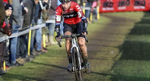 Annemarie Worst Injured in Swiss Mountain Bike Race