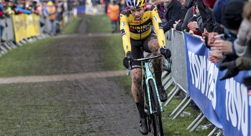 Rumors and Rumblings: Wout van Aert Training for Epic Face Off, Americans in Europe and More
