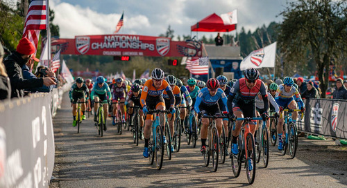 2020 USA Cycling Cyclocross National Championships Canceled