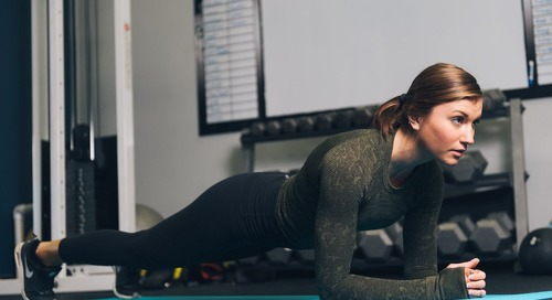 """Training Tuesday: Adding a New """"Core"""" to Your Cycling Training"""