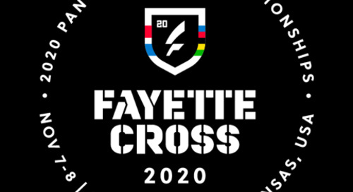 Fayetteville Awarded 2020 Pan-American Cyclocross Championships