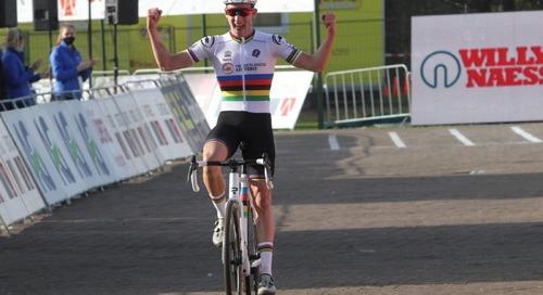 Pauwels Sauzen-Bingoal Gets a New Team Leader
