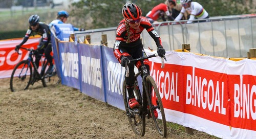Betsema Takes Waaslandcross Ethias Cross Finale: Full Results