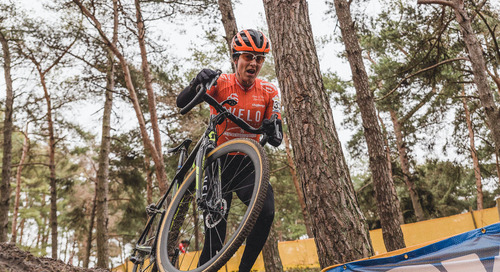 Cyclocross Apprenticeship: Wrapping Up the Season with a Giant Final Barrier