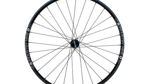 Review: Industry Nine 1/1 GRCX Gravel Wheels