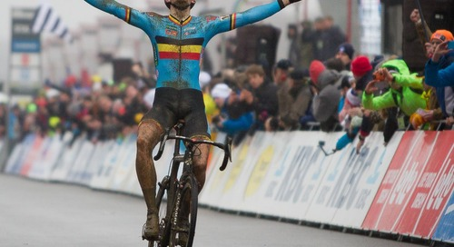 World Reacts to Wout Van Aert Winning the TT and the Final Stage of the 2021 Tour de France