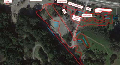 VSRTCX Kicks Off Doubleheader Bay Area Cyclocross Opening Weekend