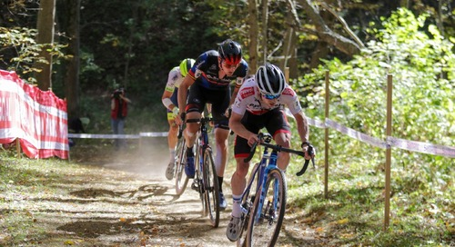 2021 UCI World Cup Iowa City Report, Results, Highlights: Iserbyt Executes His Plan to Perfection
