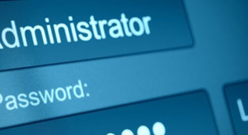 The NSA Leak and Two-Person Control for Sys-Admins