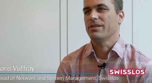 Video Case Study: Swisslos Selects CyberArk for Secure Privileged Credential Management