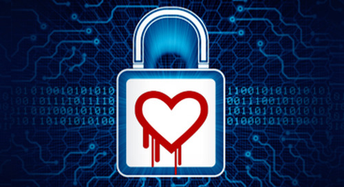 Heartbleed – Poster Child for One-Time Password Use For Privileged Accounts